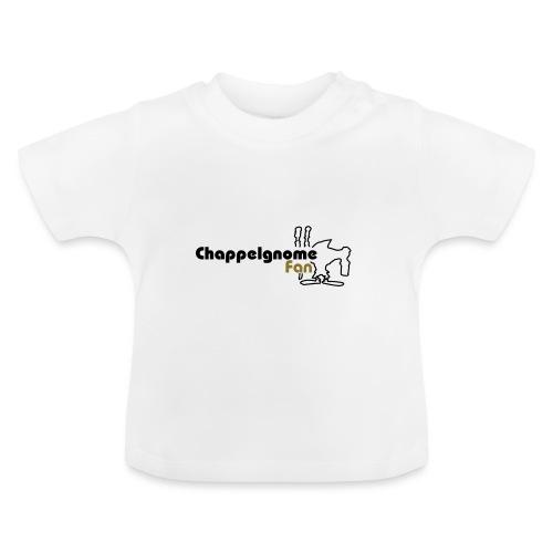 chappelgnome fan logo - Baby T-Shirt