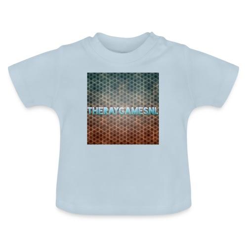 TheRayGames Merch - Baby T-Shirt