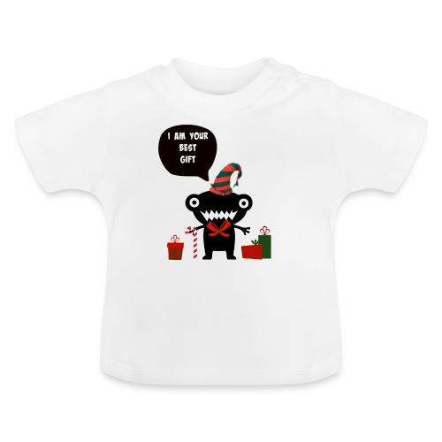 Meilleur cadeau - Best Gift - T-shirt Bébé
