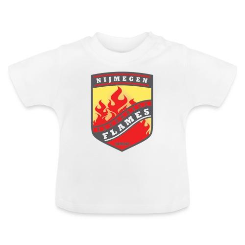t shirt black - Baby T-shirt