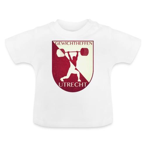 Oldschool Logo - Baby T-shirt