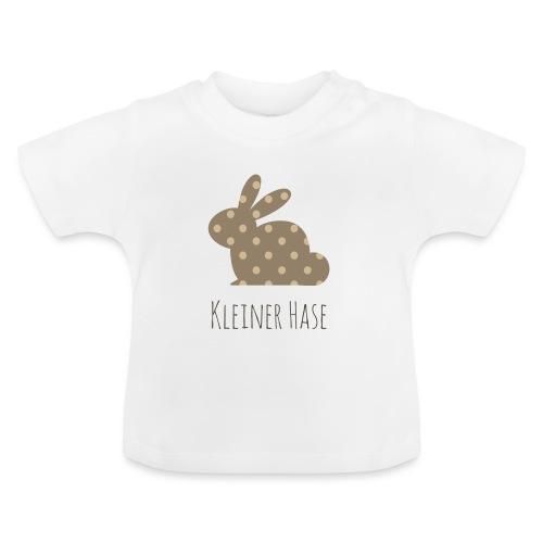 Kleiner Hase - Baby T-Shirt