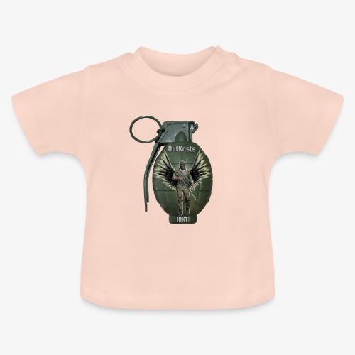 grenadearma3 png - Baby T-Shirt