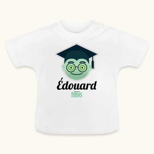 Édouard (Le monde des Pawns) - T-shirt Bébé