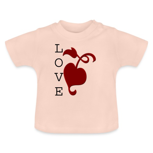 Love Grows - Baby T-Shirt