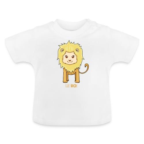 Le roi - T-shirt Bébé