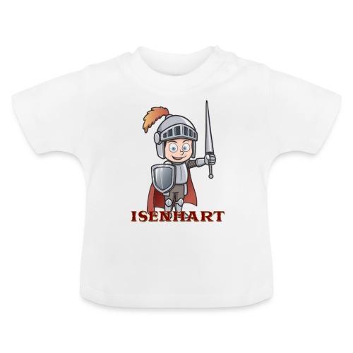 Kleiner Ritter - Baby T-Shirt