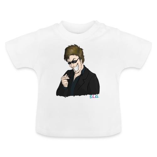 Patron - Tee shirt manches longues Premium Homme - T-shirt Bébé