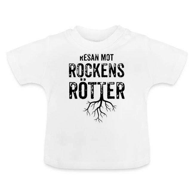 Nallebjörn, Rockens rötter