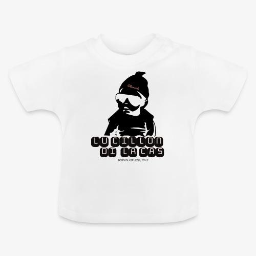 Lu Cillon di la Cas - Maglietta per neonato