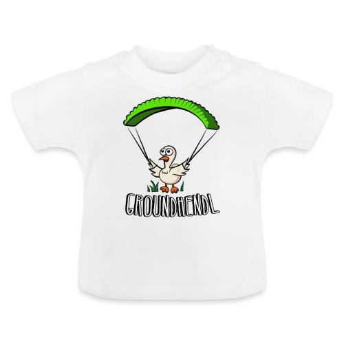 Groundhendl Groundhandling Hendl - Baby T-Shirt