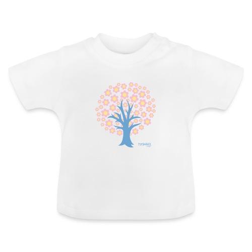 Spring - Vauvan t-paita