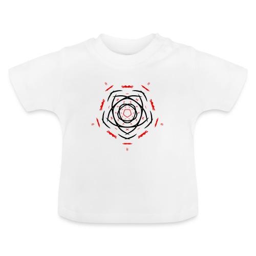 Symbol - Camiseta bebé