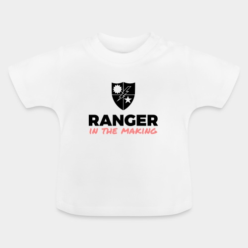Ranger in the Making - Baby T-Shirt
