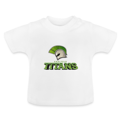 Titans Logo - Baby T-Shirt