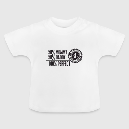 100 png - Baby T-shirt
