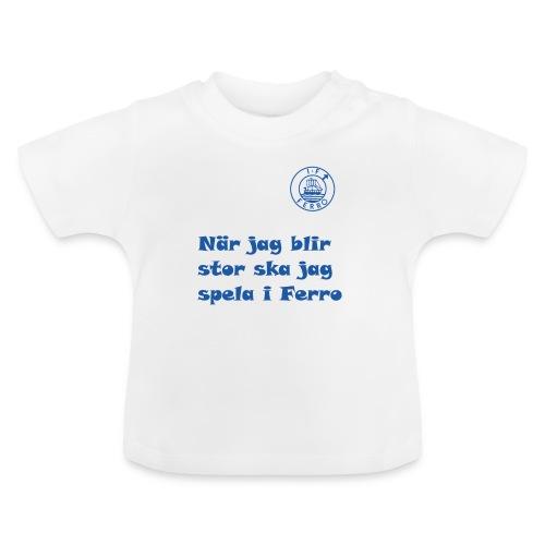 Namnlös png - Baby-T-shirt