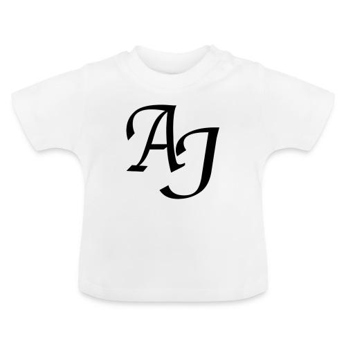 AJ Mouse Mat - Baby T-Shirt