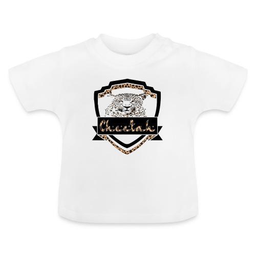 Cheetah Shield - Baby T-Shirt