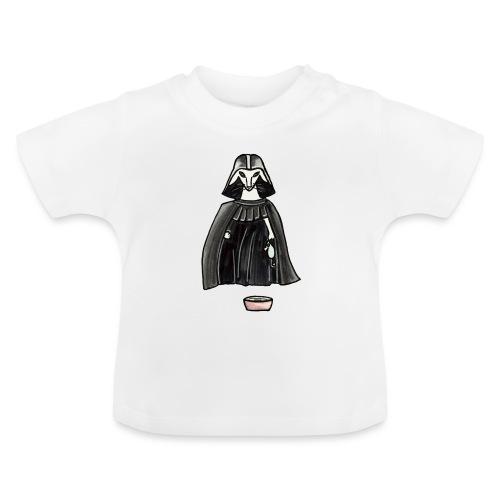 Darth Albert - Baby-T-shirt