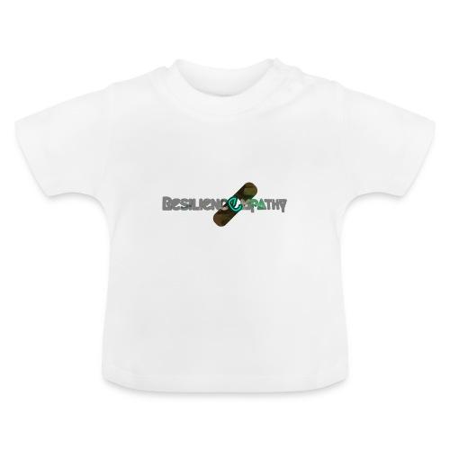 Resiliencempathy green - Maglietta per neonato