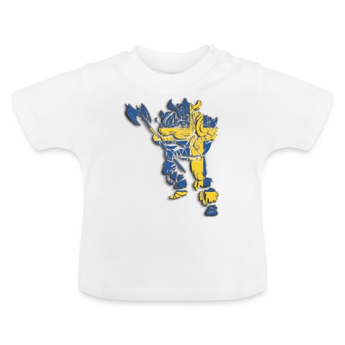 Viking - Baby-T-shirt