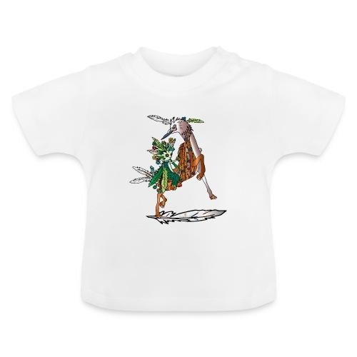 Energiewesen Vagio - Baby T-Shirt