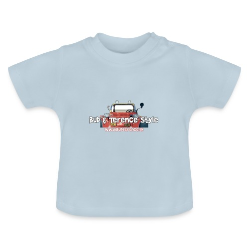 Bud Terence Style logo - Maglietta per neonato