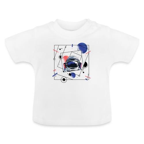 Beste Astronaut Weltraum Designs - Baby T-Shirt