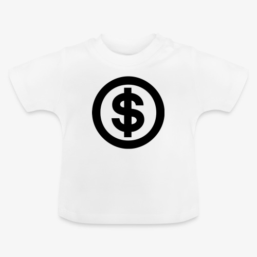 marcusksoak - Baby T-shirt