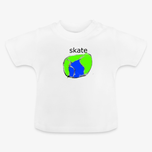 aiga cashier - Baby T-shirt