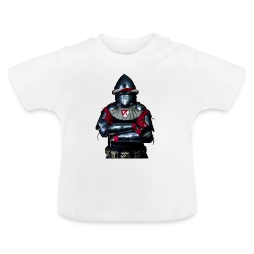 chevalier.png - T-shirt Bébé