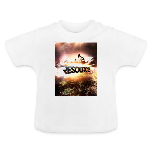RESOURCES Splash Screen - Baby T-Shirt
