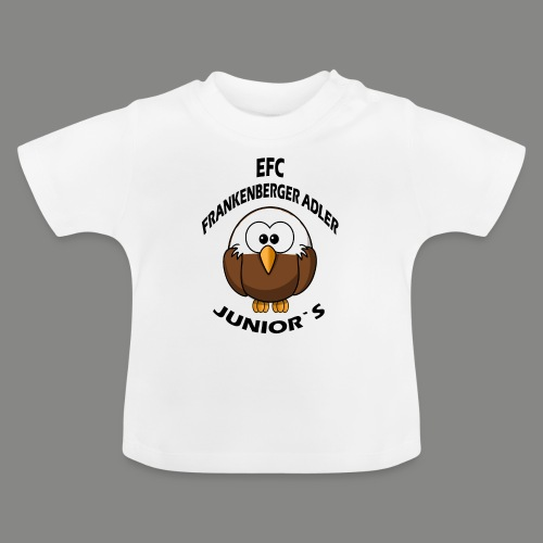 Junior Set in Schwarz - Baby T-Shirt