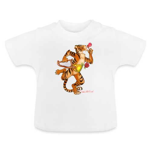 Tiger Vari - Baby T-Shirt