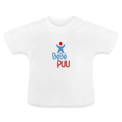 BeBé puu - Camiseta bebé