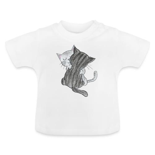 Katzen - Baby T-Shirt