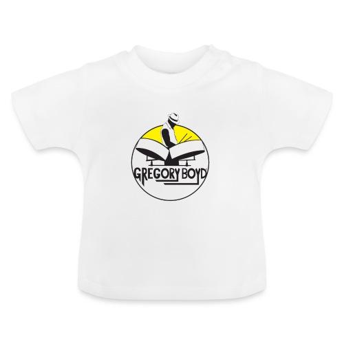 INTRODUKTION ELEKTRO STEELPANIST GREGORY BOYD - Baby T-shirt