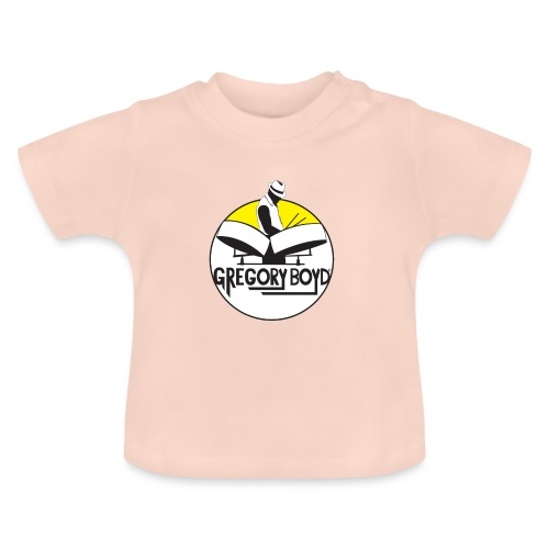 INTRODUKTION ELEKTRO STEELPANIST GREGORY BOYD - Baby T-shirt