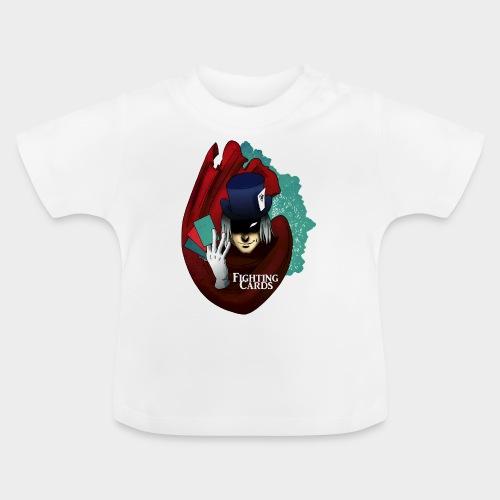 Fighting cards - Magicien - T-shirt Bébé