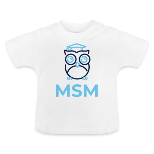 MSM UGLE - Baby T-shirt