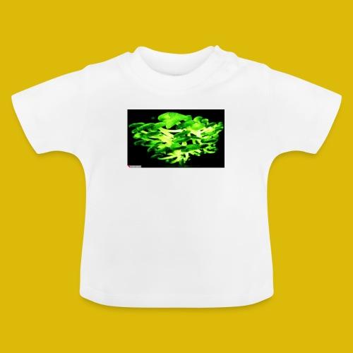 lucentipes dark - T-shirt Bébé