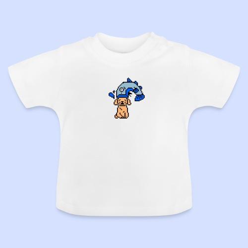 COD8MYdog 8bit - Baby T-Shirt