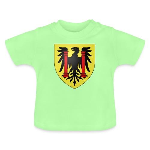 Blason Besançon - T-shirt Bébé