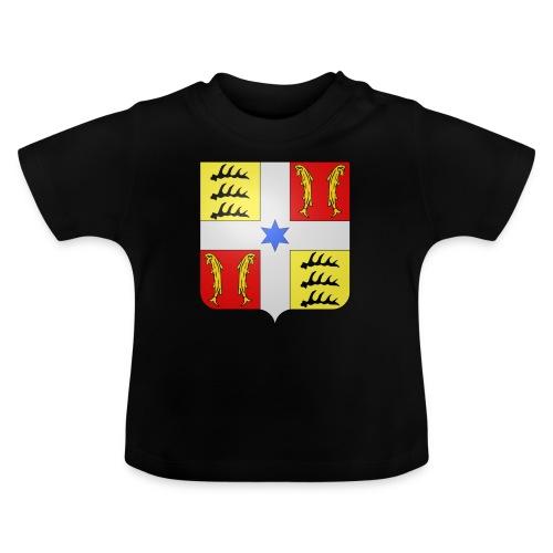 Blason Montbéliard - T-shirt Bébé