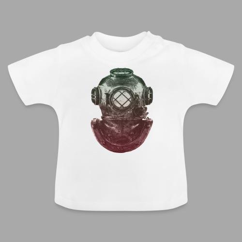 Diver - Vauvan t-paita