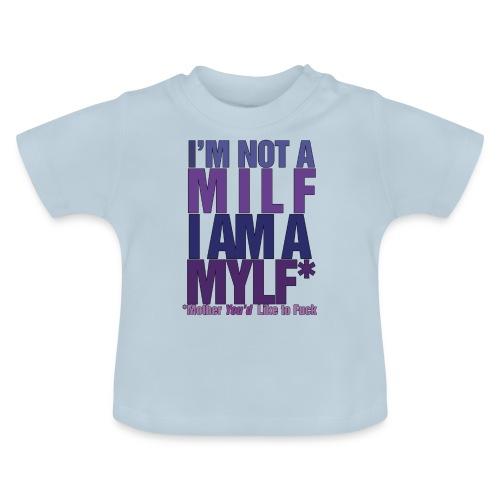 MYLF - Baby-T-skjorte
