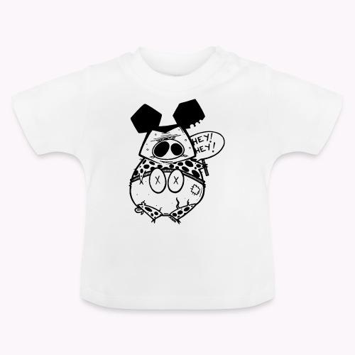 ugly pig - Maglietta per neonato