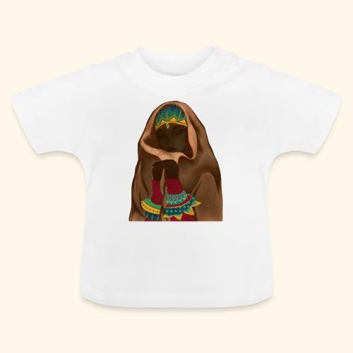 Femme bijou voile - T-shirt Bébé