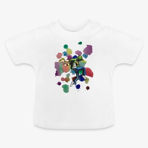 Dancer - Baby T-Shirt
